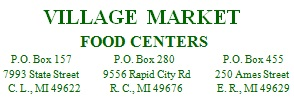 Village Market Food Center